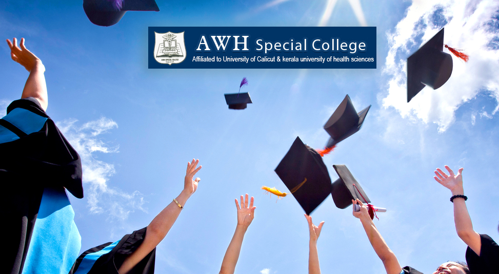 Welcome to AWH SPECIAL COLLEGE